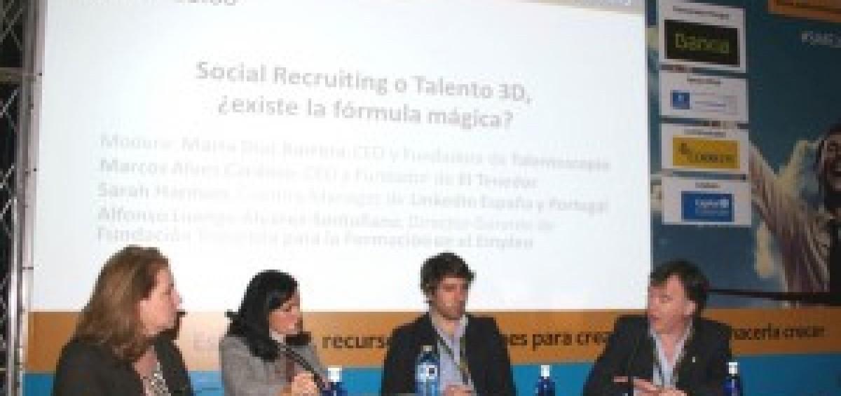 Crear una Marca del Empleador es clave para atraer Talento 9
