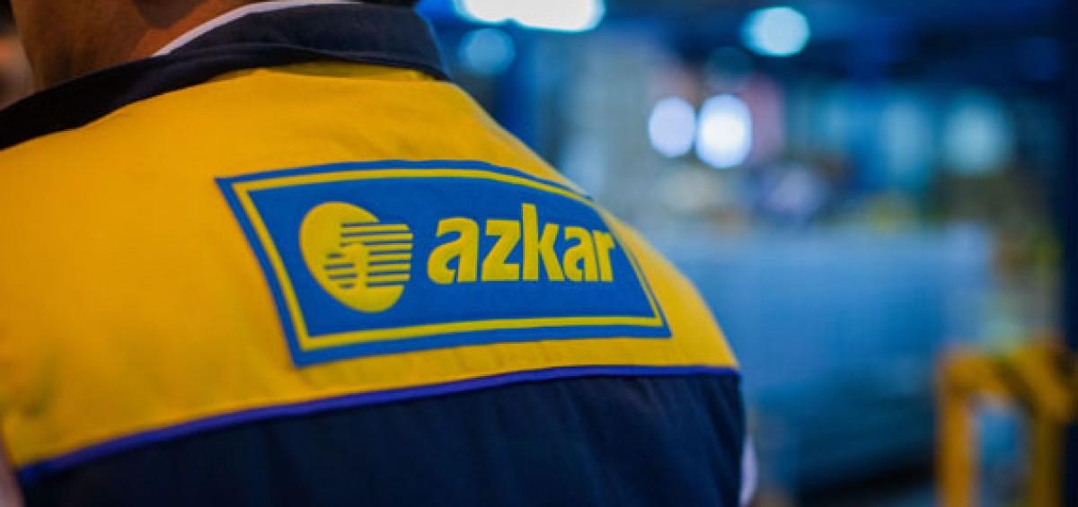 Azkar gestiona el Centro Logístico de  Leroy Merlin en Torija 4