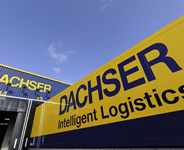 Dachser lidera el Top 100 en grupaje en Europa