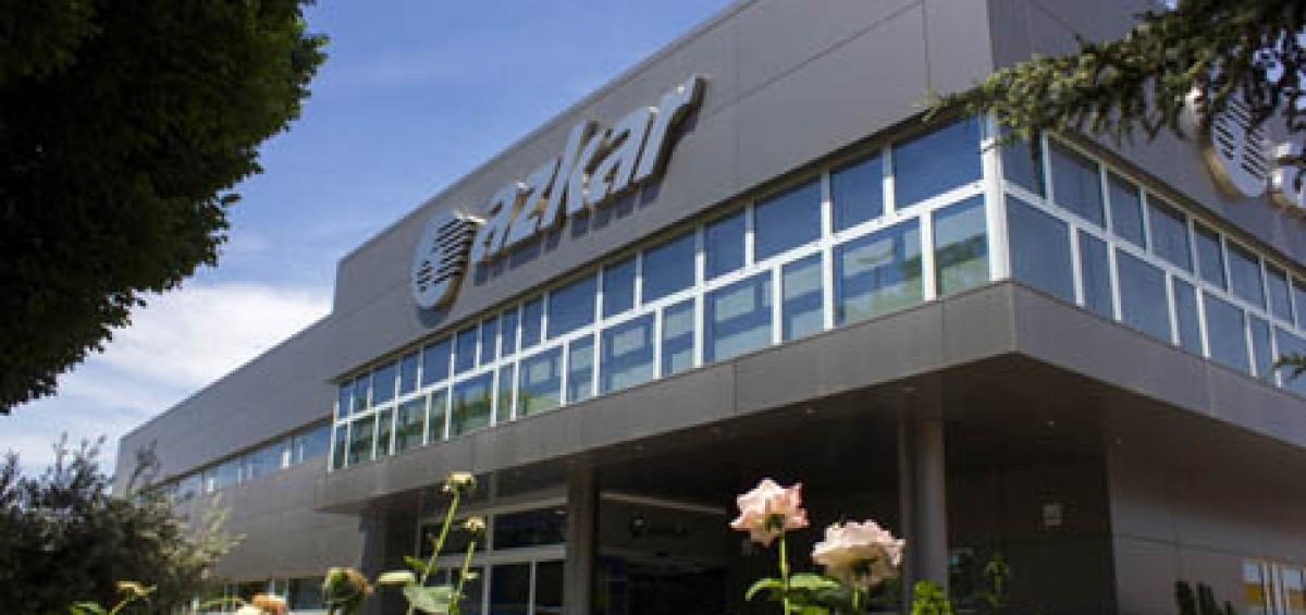 Azkar DACHSER Group firma con FEIQUE un convenio para el transporte de mercancías químicas 16