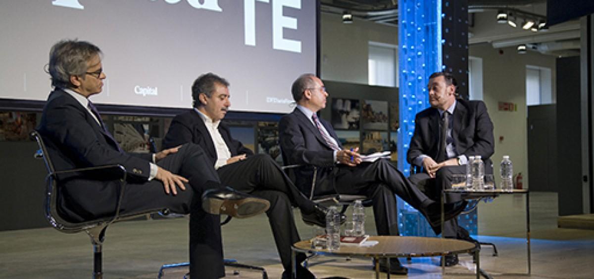 Los directores del Prado, el Reina Sofía y el Thyssen se muestran en contra del IVA al 21% 6