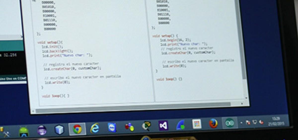 ConMasFuturo celebra el I Concurso Escolar de Programación 4