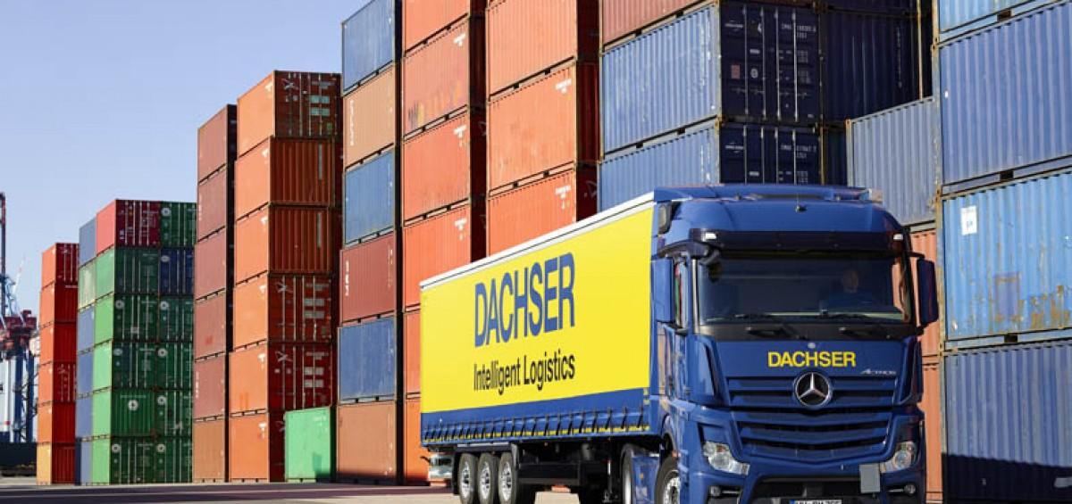 Dachser alcanza 669,1 millones de euros de cifra de negocio en la Península Ibérica en 2014 16