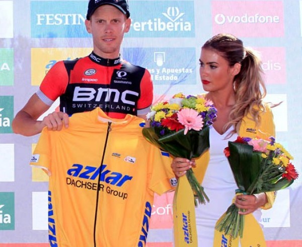 La Vuelta inicia su recorrido en Puerto Banús con una primera etapa patrocinada por Azkar DACHSER Group 8