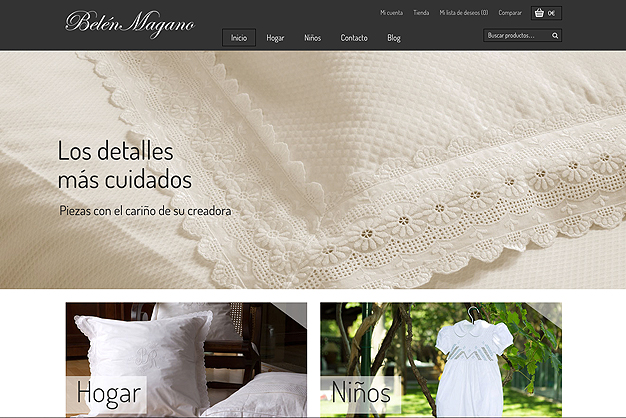 Diseño web madrid 8