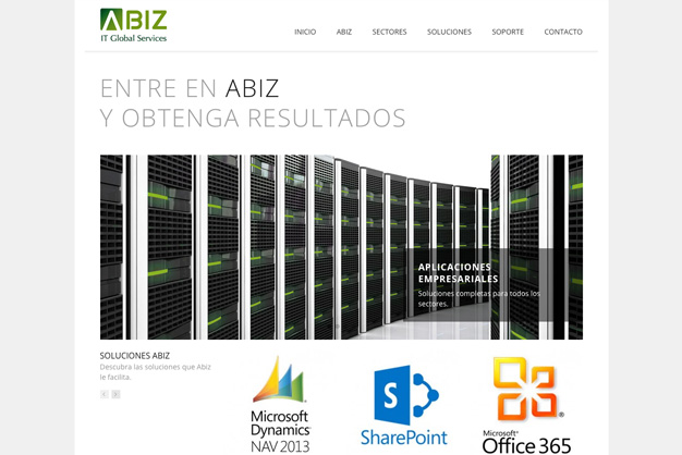 Diseño web madrid 28