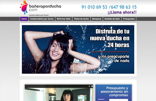 Diseño web madrid 24