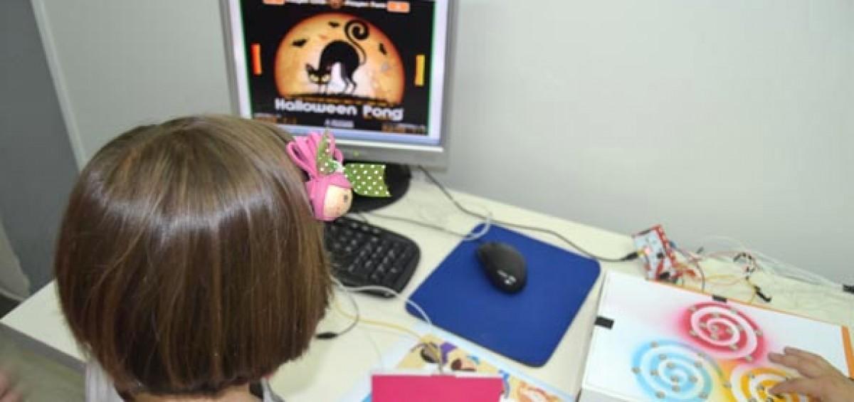 ConMasFuturo lleva a León su trabajo de fomento del Bilingüismo Tecnológico para niños y niñas 2