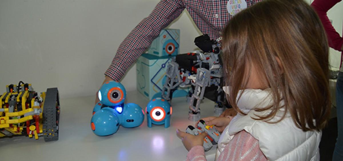 ConMasFuturo lleva a Guadalajara su trabajo de fomento del Bilingüismo Tecnológico para niños y niñas 2