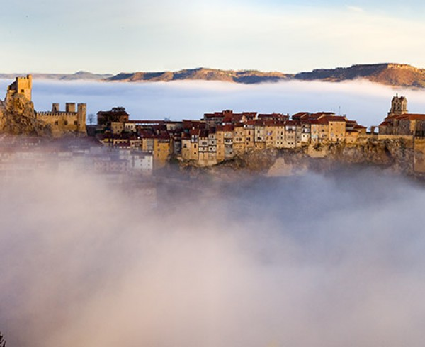 El 1 de octubre se celebra el primer Día de los Pueblos más bonitos de España 6