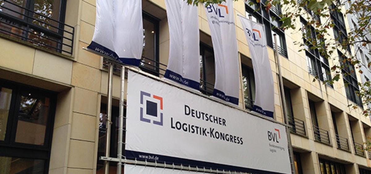 DACHSER presente en el Congreso de Logística de Alemania 2015 2