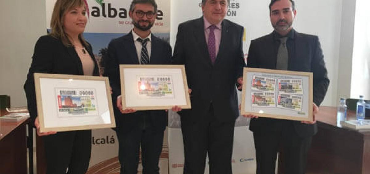 Los 35 Pueblos más bonitos de España tendrán su propio cupón de la ONCE 6