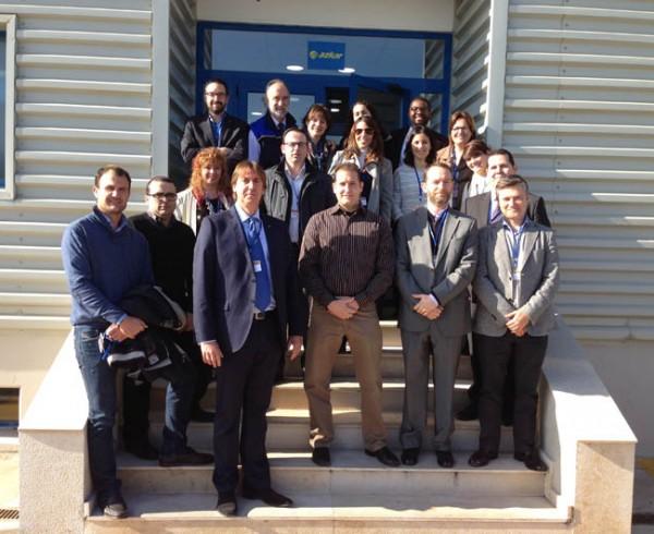 La solución química de Azkar DACHSER Group muestra sus ventajas en Valencia 4