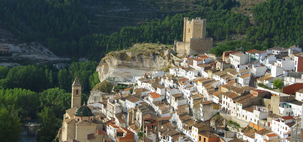 El turismo en algunos municipios crece hasta en un 500% tras incorporarse a la Asociación de los Pueblos más Bonitos de España 10