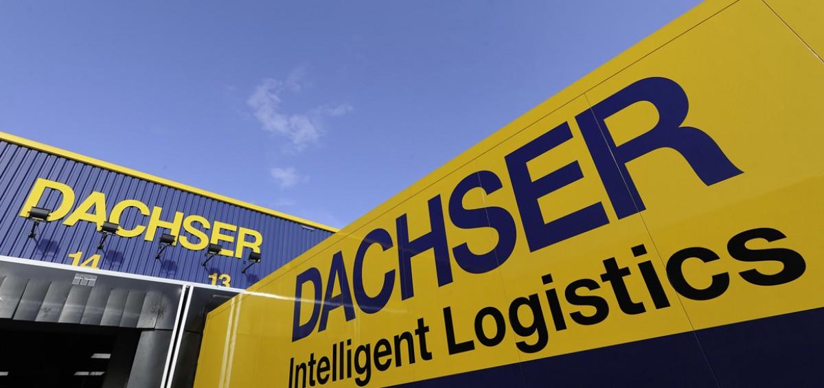 DACHSER es distinguida de nuevo como primera marca en logística 2