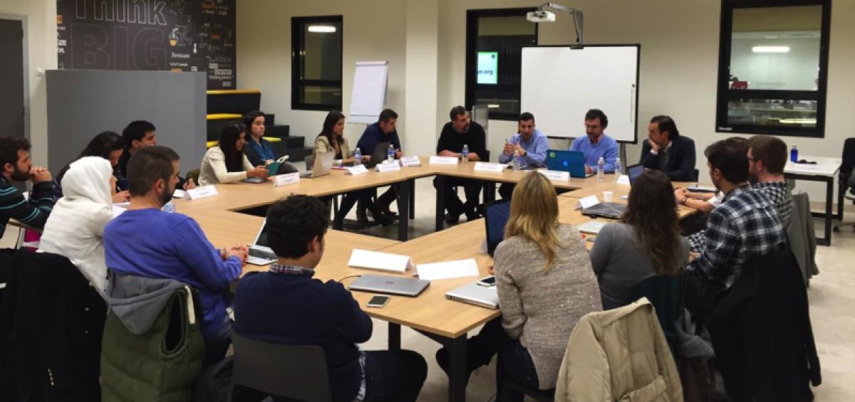 ¡Errores y aciertos! Los 10 consejos que 4 Emprendedores de éxito dejan a las Startups aceleradas por la Universidad Europea de Madrid 5