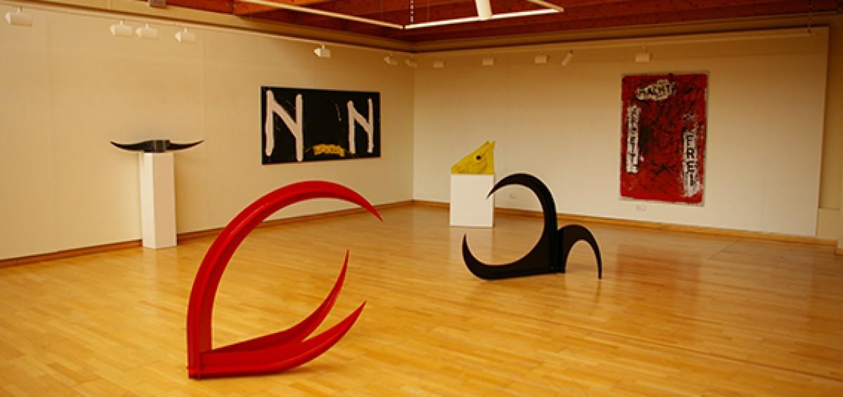 Extraña Devoción! de José Miguel Abril en el Centro de Arte Contemporáneo Pablo Serrano (Crivillén) 15