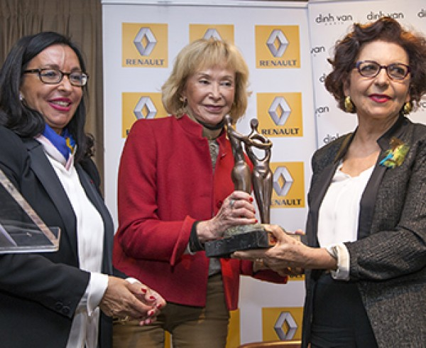 Premio Mujeres Avenir