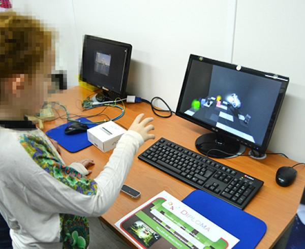 ConMasFuturo organiza nuevos campamentos de verano para que los niños disfruten aprendiendo tecnología 6