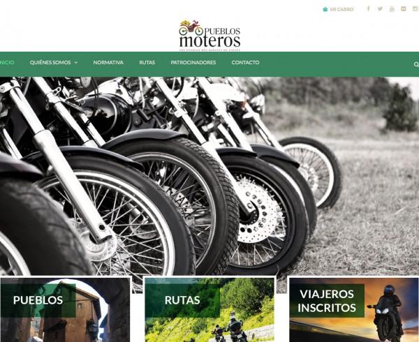 La Asociación de los pueblos más bonitos de España lanza 10 rutas moteras para dar a conocer sus 44 municipios 6