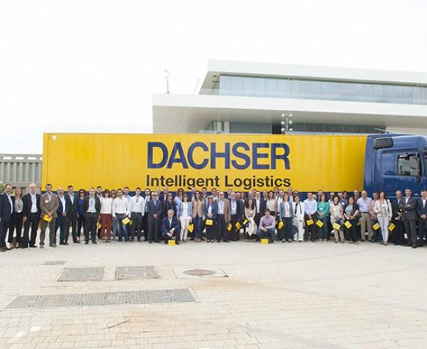 Dachser Interlocking: las ventajas de contar con un único operador logístico global 10