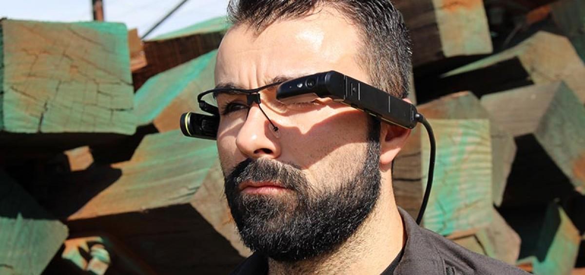 Zerintia llega a un acuerdo con Vuzix para el desarrollo de soluciones con gafas inteligentes y realidad aumentada destinadas al sector industrial 6