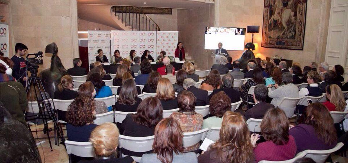 La ASOCIACIÓN DE AMISTAD HISPANO - FRANCESA MUJERES AVENIR muestra que la brecha salarial entre mujeres y hombres se hace cada año mayor e incide en una penalización en la empresa, por ser mujer 2
