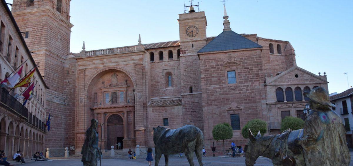 Villanueva de los Infantes celebrará con una solemne ceremonia su proclamación como Uno de Los Pueblos más Bonitos de España 2