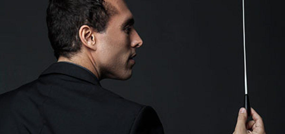Un madrileño de 31 años, autor de la banda sonora de Sublimotion 14