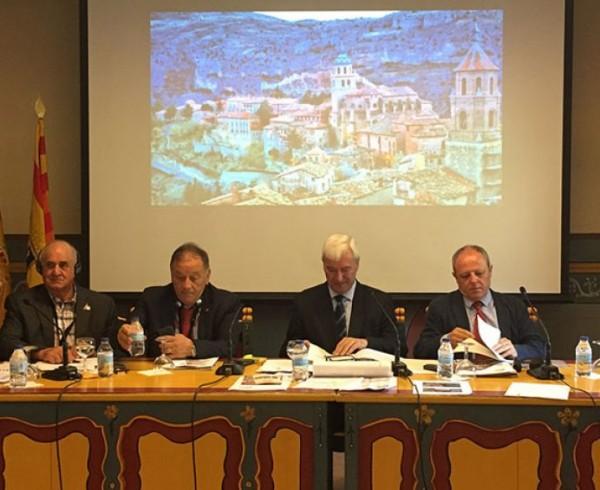 La Asociación de Los Pueblos más Bonitos de España y sus homólogos internacionales analizan nuevas fórmulas de promoción mundial 4