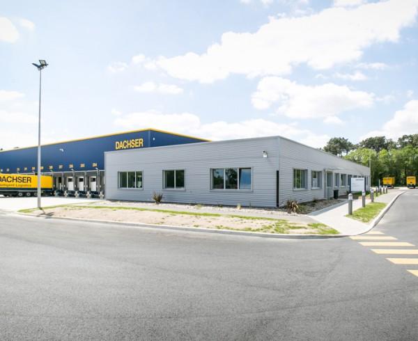 Dachser anuncia nuevas inversiones en la expansión de su red logística en Francia y este de Europa 6
