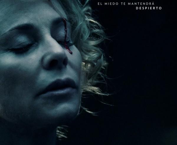 Belén Rueda estrenará el próximo mes la película de terror: 'No dormirás', con banda sonora de Alfonso G. Aguilar 13