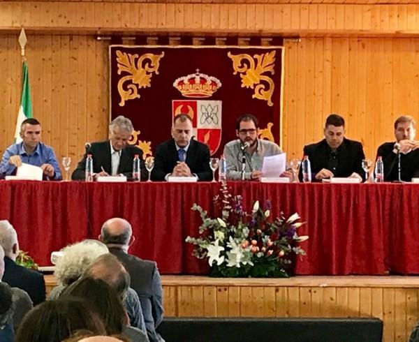 Los Pueblos más Bonitos de España fomentan en la Alpujarra Granadina la importancia del turismo como freno a la despoblación 4