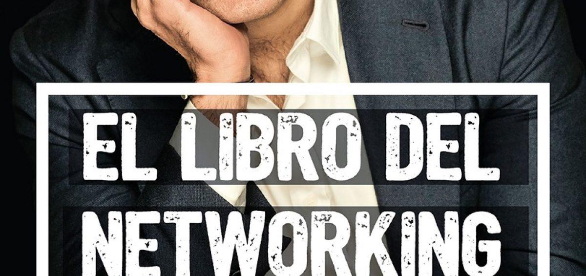 El libro del Networking de Cipri Quintas se convierte en bestseller 18