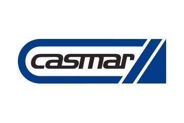 Diseño gráfico y diseño web para Casmar
