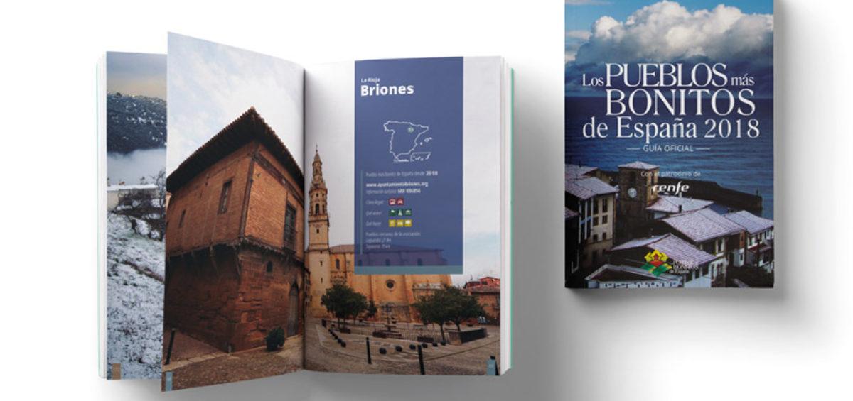 La Asociación de los Pueblos más Bonitos de España presenta su nueva Guía con las 68 localidades más bellas del país 2
