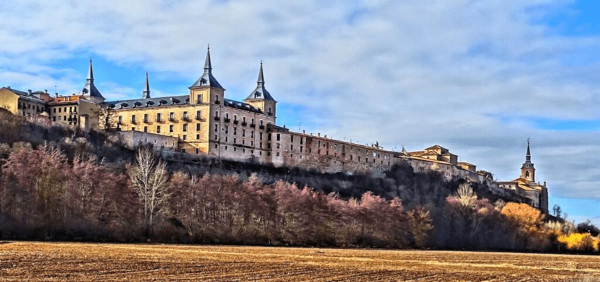 Lerma uno de los pueblos más bonitos de España