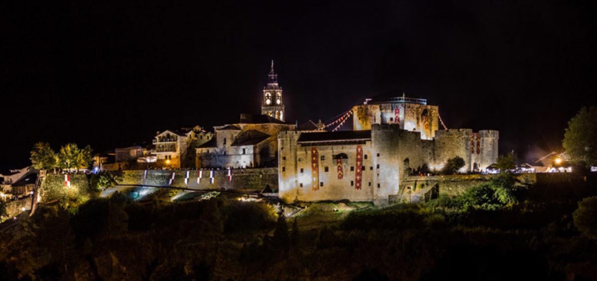 concurso de fotografía de los Pueblos más Bonitos de España
