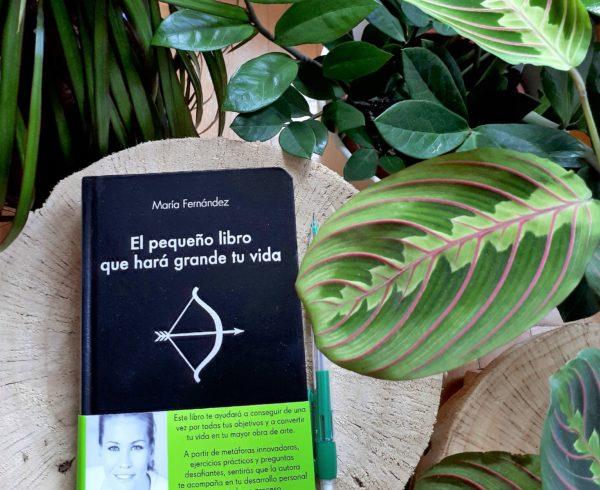 Eres lo mejor que te ha pasado: La autora María Fernández da las claves para quererte más a ti misma 4