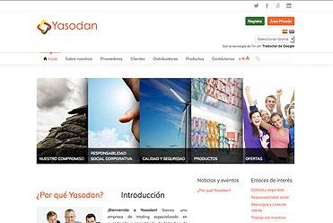 Diseño web madrid 26