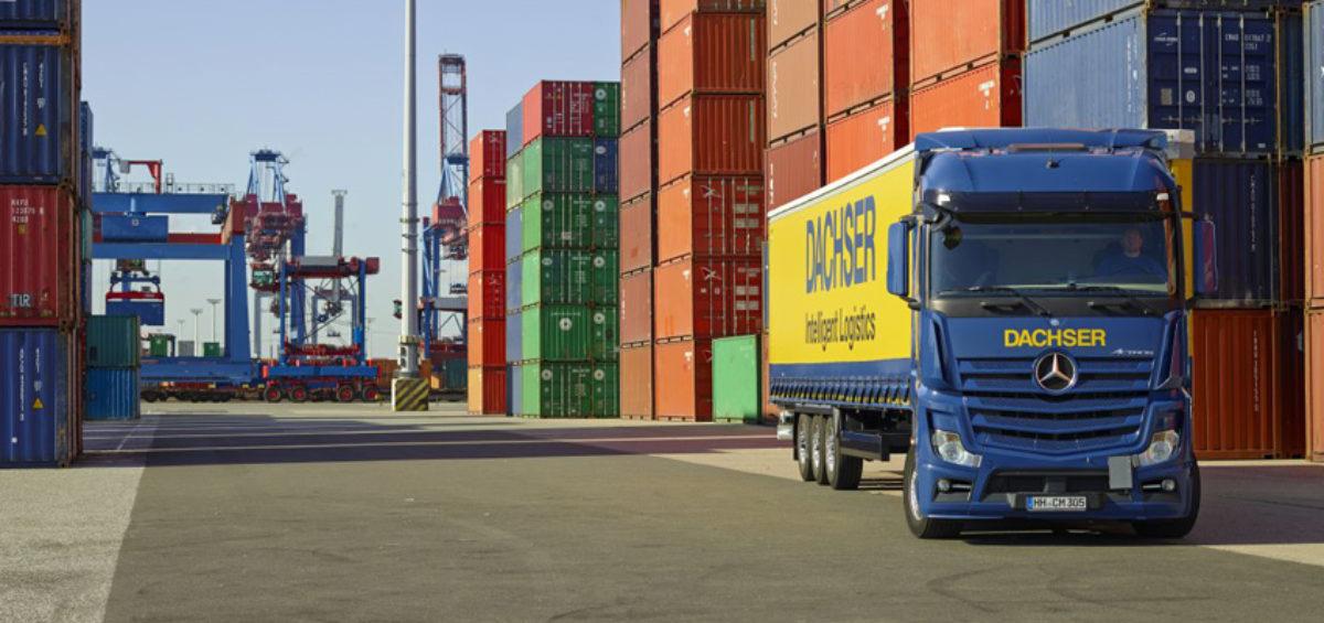 Dachser participa como único operador logístico en el Global DIY Summit 2018 2