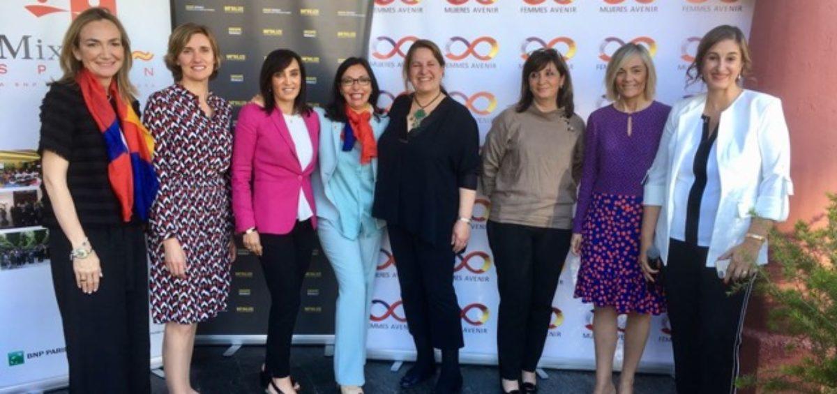 Las redes de mujeres fomentan el desarrollo económico de las empresas y recortan la desigualdad 2