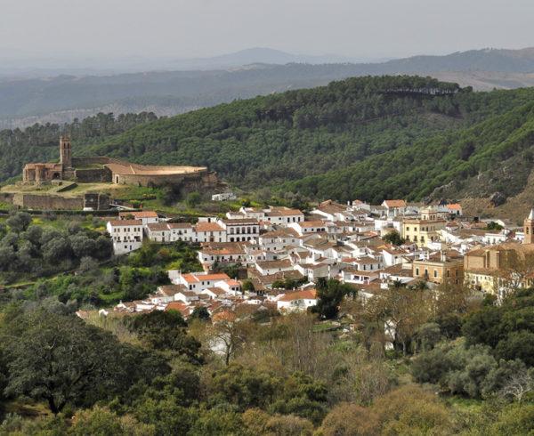 Almonaster la Real celebrará el acto de proclamación que le acredita como Uno de Los Pueblos más Bonitos de España 6