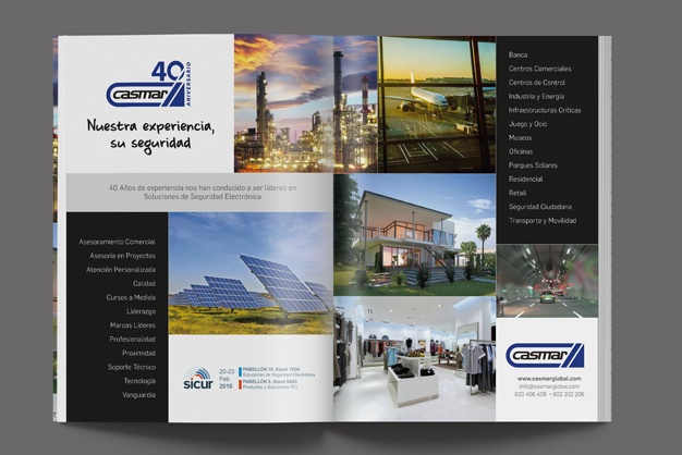 Estudio de diseño gráfico y multimedia 41