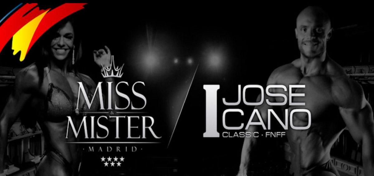 Open Nacional José Cano Classic