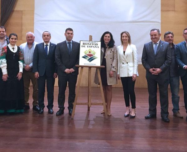 """Mondoñedo destapa su cartel como uno de """"Los Pueblos más Bonitos de España"""" creciendo un 100% en visitantes 8"""