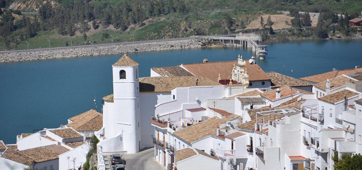 Zahara celebrará el acto de proclamación que le acredita como Uno de Los Pueblos más Bonitos de España 2