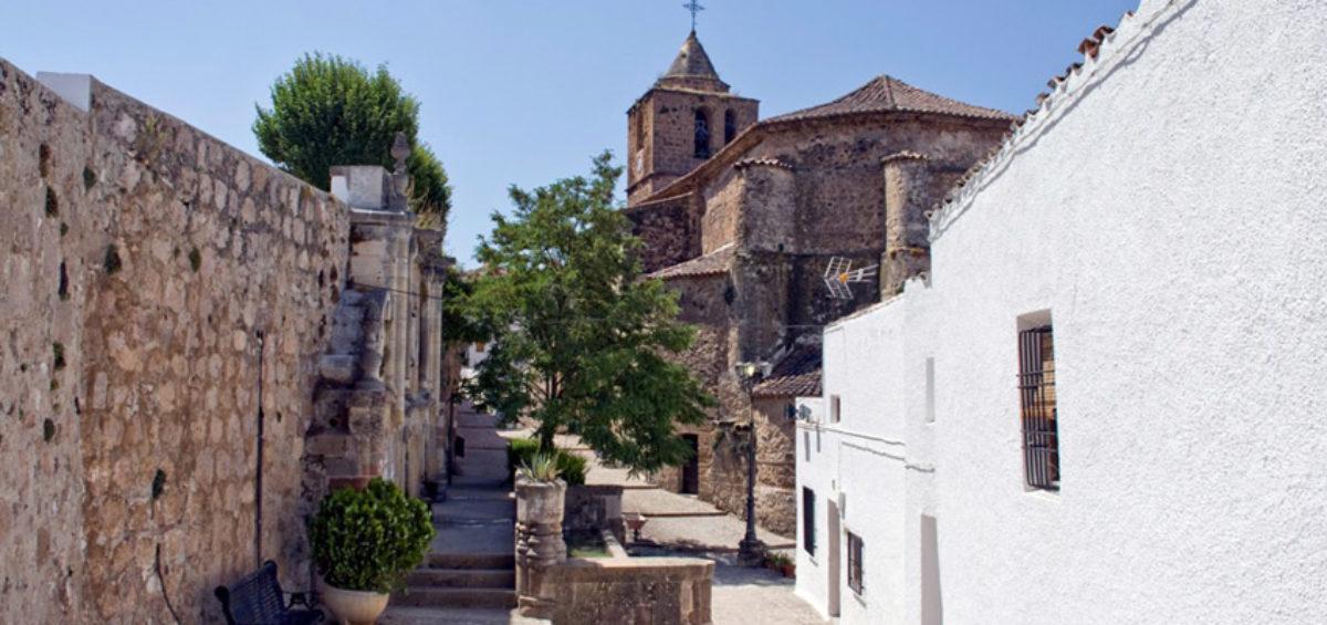 Segura de la Sierra celebrará el acto de proclamación que le acredita como Uno de Los Pueblos más Bonitos de España 2