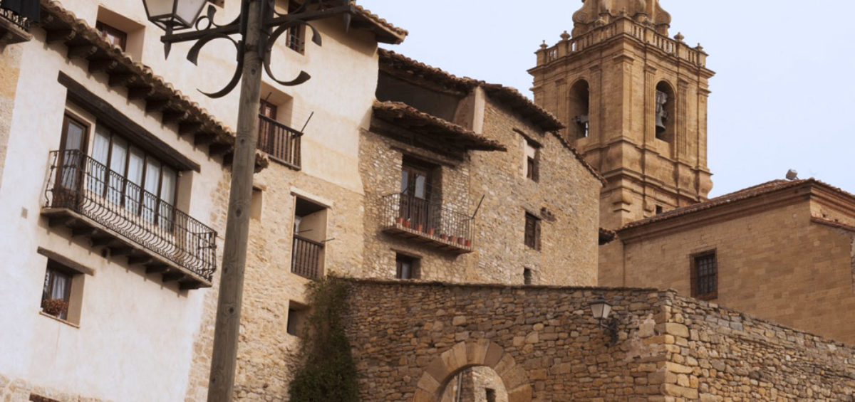Mirambel celebrará el acto de proclamación que le acredita como Uno de Los Pueblos más Bonitos de España 2