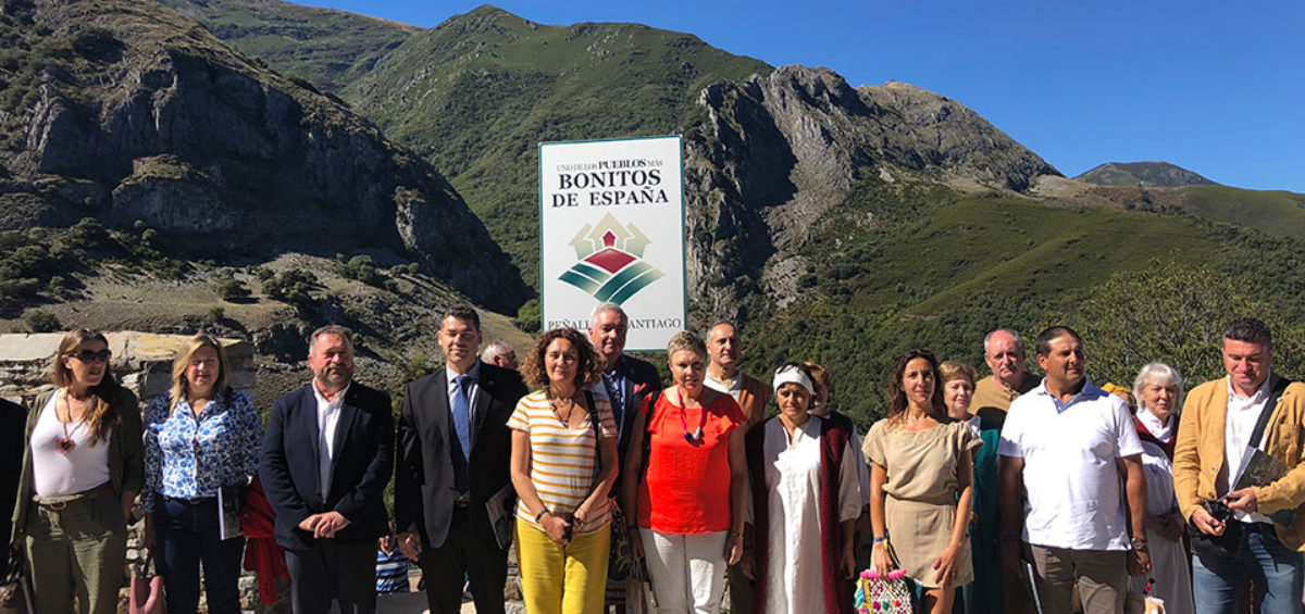 Éxito de participación en el segundo encuentro etnográfico de la región norte de Los Pueblos más Bonitos de España 19